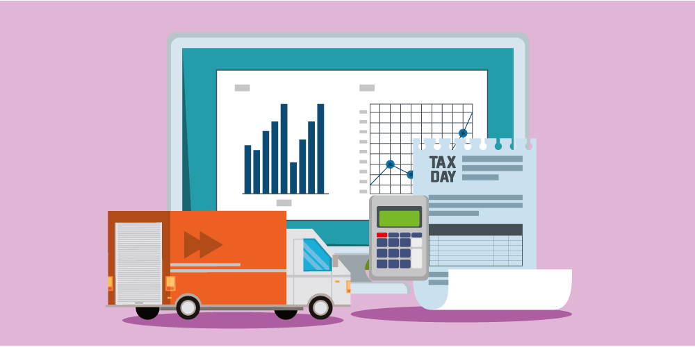 حسابداری حمل و نقل