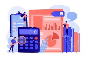 چرخه ی حسابداری